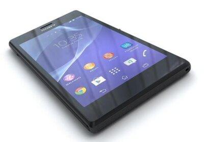 Смартфон Sony Xperia M2 Dual D2302 Black 3