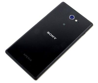 Смартфон Sony Xperia M2 Dual D2302 Black 4