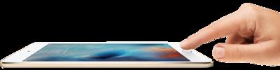 Планшет Apple iPad mini 4 A1550 Wi-Fi 4G 16Gb Gold 6