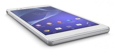 Смартфон Sony Xperia T2 Ultra Dual D5322 White 5