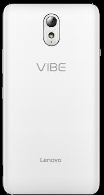 Смартфон Lenovo VIBE P1M White 5