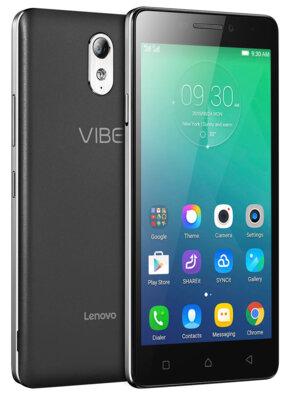 Смартфон Lenovo VIBE P1M Black 2