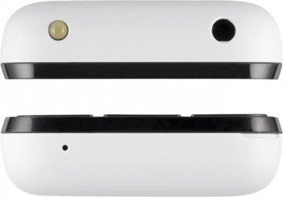 Мобильный телефон Alcatel 1016D WHITE 3