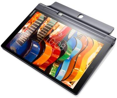 Планшет Lenovo Yoga Tablet 3 Pro 32GB LTE Black 5