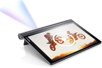 Планшет Lenovo Yoga Tablet 3 Pro 32GB LTE Black 11