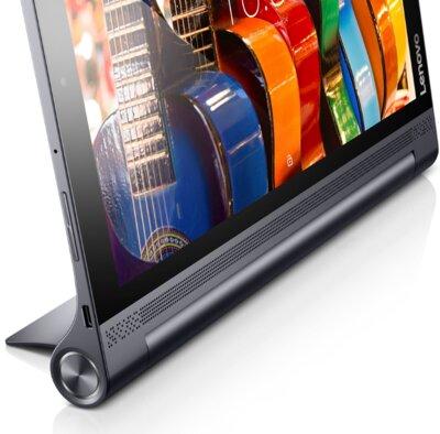 Планшет Lenovo Yoga Tablet 3 Pro 32GB LTE Black 8
