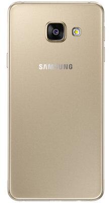 Смартфон Samsung Galaxy A3 (2016) SM-A310F Gold 6