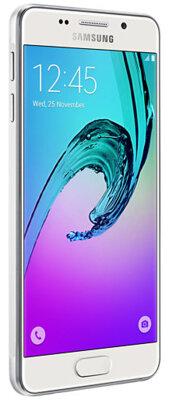 Смартфон Samsung Galaxy A3 (2016)  SM-A310F White 3