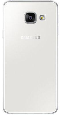 Смартфон Samsung Galaxy A3 (2016)  SM-A310F White 6