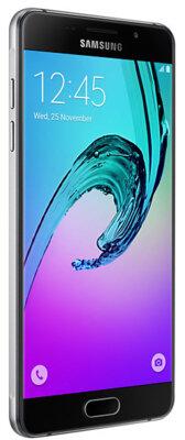 Смартфон Samsung Galaxy A5 (2016)  SM-A510F Black 3