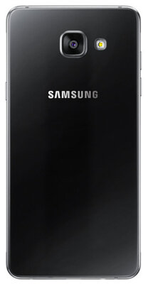 Смартфон Samsung Galaxy A5 (2016)  SM-A510F Black 5