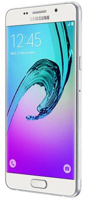 Смартфон Samsung Galaxy A5 (2016)  SM-A510F White 2