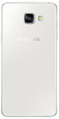 Смартфон Samsung Galaxy A5 (2016)  SM-A510F White 6