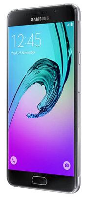 Смартфон Samsung Galaxy A7 (2016)  SM-A710F Black 2