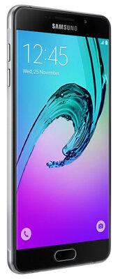 Смартфон Samsung Galaxy A7 (2016)  SM-A710F Black 3