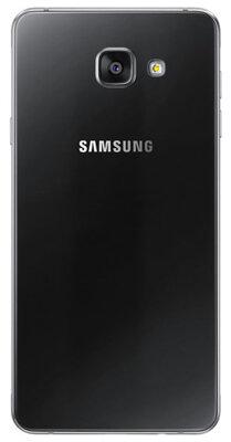 Смартфон Samsung Galaxy A7 (2016)  SM-A710F Black 5