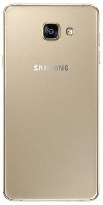 Смартфон Samsung Galaxy A7 (2016)  SM-A710F Gold 6