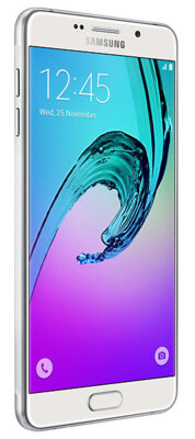 Смартфон Samsung Galaxy A7 (2016)  SM-A710F White 3