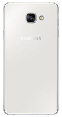 Смартфон Samsung Galaxy A7 (2016)  SM-A710F White 6