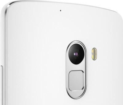 Смартфон Lenovo Х3 Lite (A7010) White 5