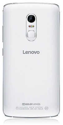 Смартфон Lenovo Х3 Lite (A7010) White 6