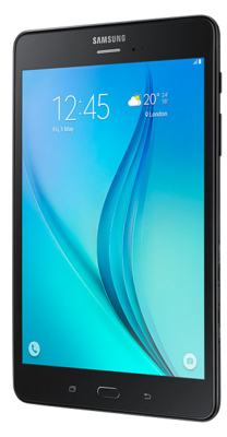 Планшет Samsung Galaxy Tab A 8.0 SM-T355 LTE 16GB Smoky Titanium 2
