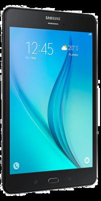 Планшет Samsung Galaxy Tab A 8.0 SM-T355 LTE 16GB Smoky Titanium 3