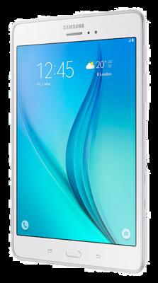 Планшет Samsung Galaxy Tab A 8.0 SM-T355 LTE(3G) 16GB White 2