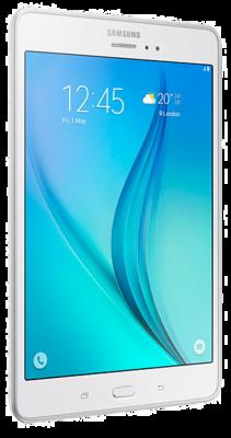 Планшет Samsung Galaxy Tab A 8.0 SM-T355 LTE(3G) 16GB White 3