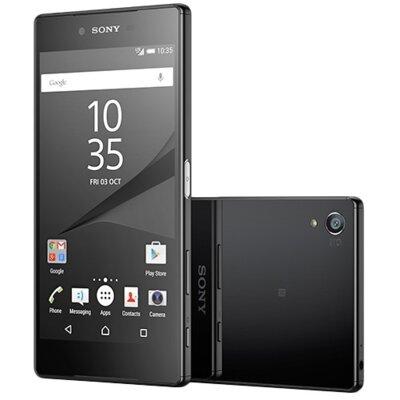 Смартфон Sony Xperia Z5 Premium Dual E6883 Black 2