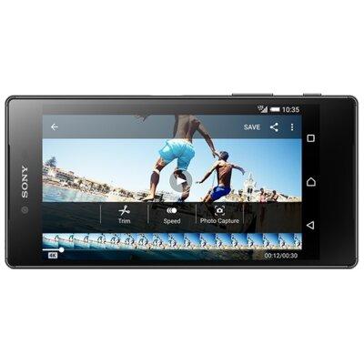 Смартфон Sony Xperia Z5 Premium Dual E6883 Black 3