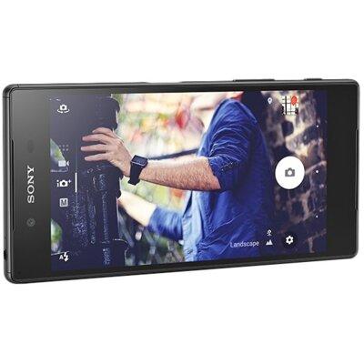 Смартфон Sony Xperia Z5 Dual E6683 Graphite Black 3