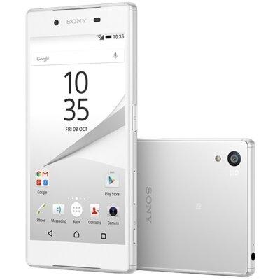 Смартфон Sony Xperia Z5 Dual E6683 White 2