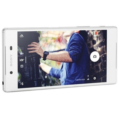 Смартфон Sony Xperia Z5 Dual E6683 White 3