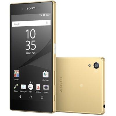 Смартфон Sony Xperia Z5 Dual E6683 Gold 2