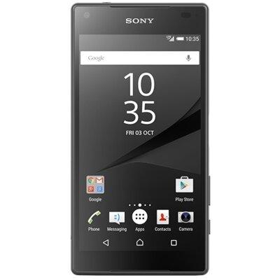 Смартфон Sony Xperia Z5 Compact E5823 Graphite Black 1