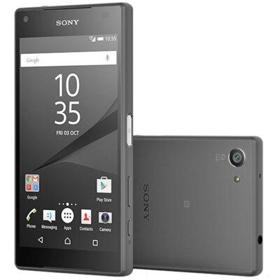 Смартфон Sony Xperia Z5 Compact E5823 Graphite Black 2