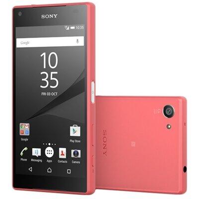 Смартфон Sony Xperia Z5 Compact E5823 Coral 2