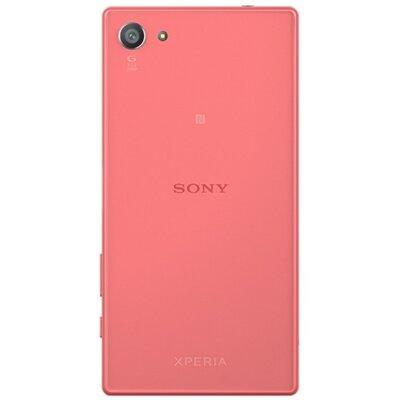 Смартфон Sony Xperia Z5 Compact E5823 Coral 4