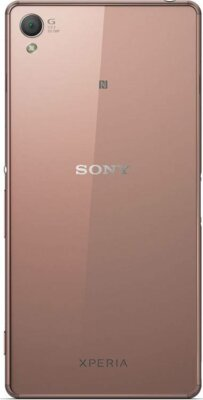 Смартфон Sony Xperia Z3+ Dual E6533 Copper 5