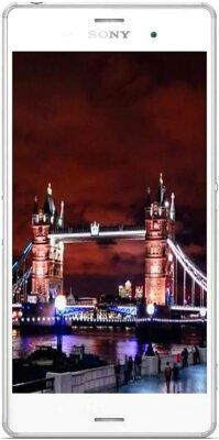 Смартфон Sony Xperia Z3+ Dual E6533 White 1