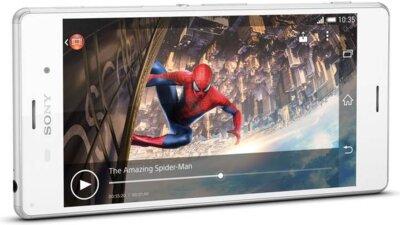 Смартфон Sony Xperia Z3+ Dual E6533 White 2