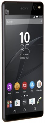 Смартфон Sony Xperia C5 Dual E5533 Black 2