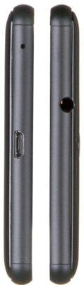 Смартфон Sony Xperia C5 Dual E5533 Black 4