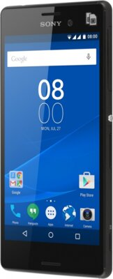 Смартфон Sony Xperia M4 Aqua E2312 Black 2