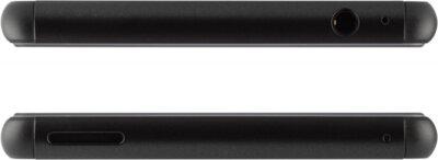 Смартфон Sony Xperia M4 Aqua E2312 Black 3