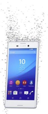 Смартфон Sony Xperia M4 Aqua E2312 White 2