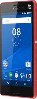 Смартфон Sony Xperia M4 Aqua E2312 Coral 2