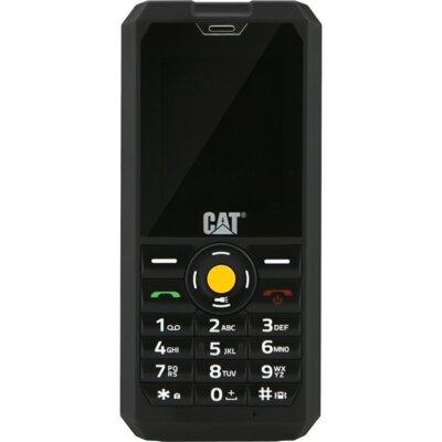 Мобільний телефон CAT B30 Dual Sim Black 1