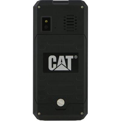 Мобільний телефон CAT B30 Dual Sim Black 4